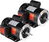 Fractional HP Motors, Single-Phase Jet Pump, TEFC -- NTJ1.5-36-56JB