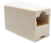 RJ45 8P8C Crossover Inline Coupler -- 68LL-4X