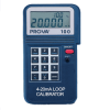 4-20mA Loop Calibrator -- PROVA-100