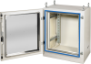High End Shielded Water-tight Enclosures -- N6