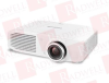 MATSUSHITA ELECTRIC PT-AR100U ( DISCONTINUED BY MANUFACTURER, LCD PROJECTOR, 1080P HOME VIDEO PROJECTOR, BRIGHTNESS: 2800 LUMENS, CONTRAST: 50,000:1, RESOLUTION 1920X1080, UHM LAMP TYPE, 280 WATTS ... -Image