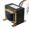 Isolation Transformers and Autotransformers, Step Up, Step Down -- 1121-1005-ND -Image