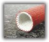 Silicone Coated Tetraglas® Tubing