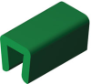 ExtrudedPE Profile -- HabiPLAST GL-7 -- View Larger Image