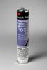 3M™ Scotch-Weld™ Polyurethane Reactive Adhesive TE031 Black, 1/10 gal Cartridge, 5 per case -- TE031