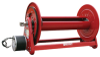 Heavy Duty Electric Motor Driven Hose Reel -- EA33128 M12D
