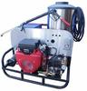 Cam Spray Professional 4000 PSI Belt-Drive Pressure Washer -- Model 4055CBG