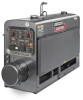 Classic® 300D Engine Driven Welder (Perkins) w/Wire Feed Module -- K1643-8