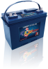 12-Volt Deep Cycle Battery – Multi-purpose -- US 24DC XC2