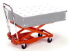 Portable Scissor Lift -- BPL-1