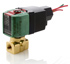 Electronically Enhanced Solenoid Valves -- 8262P226