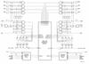 16K x 36 Sync, 3.3V Dual-Port, Pipelined, Interleaved I/O's -- 70V3569