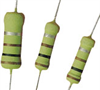 Ceramic Composition Resistor -- OX/OY Series