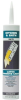 White Lightning Caulk - White 55 oz Tube - WL50512 -- 023275-50501