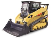 Compact Track Loaders -- 259B Series 3-Image