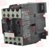 SHAMROCK TC1-D1210-M6 ( 3 POLE CONTACTOR 220/60VAC OPERATING COIL, N O AUX CONTACT ) -Image