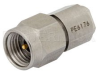 2 Watt RF Load Up to 40 GHz with 2.92mm Male Passivated Stainless Steel -- PE6176 -Image