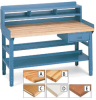 EDSAL Premier-Quality Workbenches -- 5446002