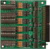 24-Channel Optically Isolated Input Board -- IIB-24