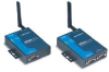 WiFi Device Server -- NPort W2150/2250 Plus -- View Larger Image