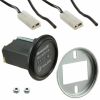 Panel Meters - Counters, Hour Meters -- 480-6345-ND -Image