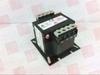 ALLEN BRADLEY 1497-B-M4-0-N ( CONTROL CIRCUIT TRANSFORMER,80 VA,PRI380/400/415-SEC115X230 50HZ,0 PRI - 0 SEC ) -- View Larger Image