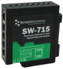 Switches, Hubs -- 2265-SW-715-ND -Image