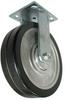 Rigid - Swivel-EAZ High Performance Caster - Model B15 -- B15SWE8x2F75A-R