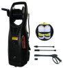 Rockford 2000 PSI Electric Cold-Water Pressure Washer -- Model CPU0207