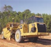 Caterpillar 613G Wheel Tractor-Scraper