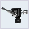 Manual Metal Clamp -- 508927