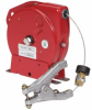 Retractable Grounding Wire Reel -- DRM133 - Image