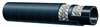 270 PSI EPDM Steam Hose, Black Cover -- T340AA -Image