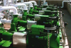 Heavy Duty Process Pump -- Series NCR