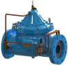 Automatic Control Valves -- C900 - Maximum Rate of Flow Control Valves