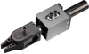 Series 840 Power Gripper with Stroke, Clamping Diameter 30 mm