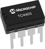 Power MOSFET Drivers -- TC4403