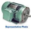 AC MOTOR 1.5HP 1800RPM 145TC 208-230/ 460VAC 3-PH CAST-IRON -- MTCP-1P5-3BD18C - Image