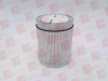 EATON CORPORATION E26B0V4 ( STACKLIGHT LENS AND DIFFUSER UNIT W/110/125V BULB CLEAR ) - Image