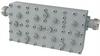 2.4 GHz Ultra High Q 8-Pole Indoor Bandpass Filter, Channel 1 - 2412 MHz -- BPF24-801 -Image