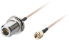 Coaxial Cables (RF) -- 931-1286-ND -Image