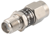 2W/9 dB Fixed Attenuator, SMA Male to SMA Female Stainless Steel Body Up to 18 GHz -- LCAT1005-09
