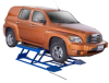 BendPak LR-60P 6,000-Lb. Capacity Low Rise Portable Pad Lift -- 119602