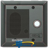 Legrand - On-Q inQuire™ Intercom Door Unit -- F7596