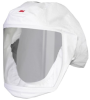 3M(TM) Versaflo(TM) High Durability Hood with Integrated Head Suspension, S-533S, Small/Medium, 1/case -- 051131-17089