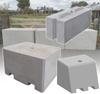 Precast Concrete Security Barriers -- View Larger Image