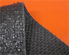 Silicone/Refractory Coated Fabric -- ARMATEX SQF 70
