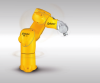 Low payload 6-axis robot arms: TX and TX2 series -- TX2-40