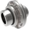 Vibration and Shock Dampening Shaft Coupling -- SF