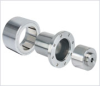 MINEX®-S Permanent-Magnetic Synchronous Couplings with Contactless Torque Transmission -- Sizes SA 75/10 to SF 250/38